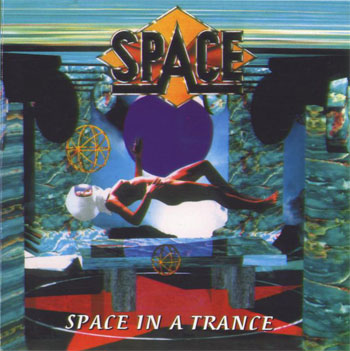 Space - Space In A Trance