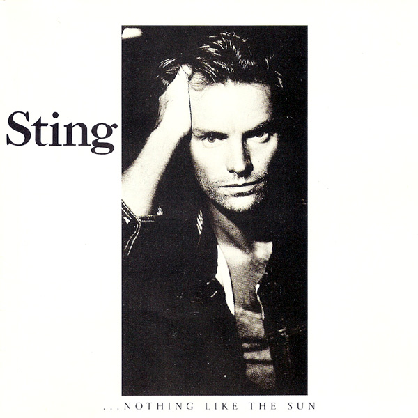 Sting – ...Nothing Like The Sun