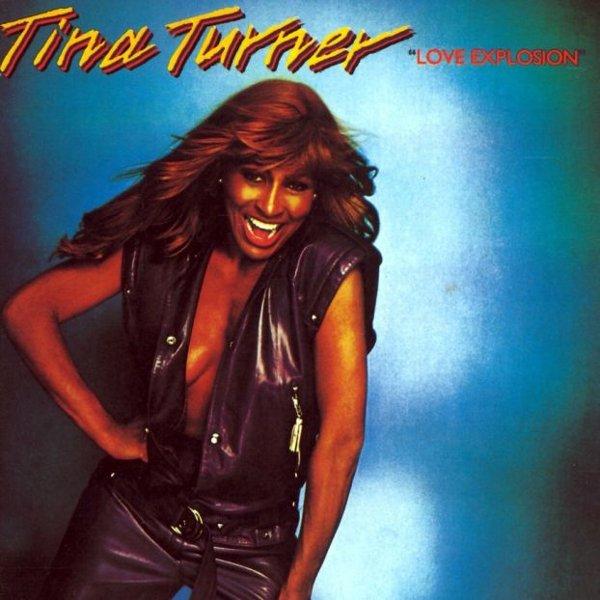 Tina Turner – Love Explosion