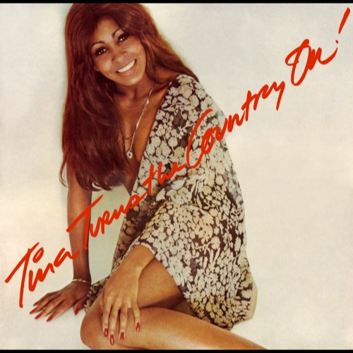 Tina Turner – Tina Turns The Country On