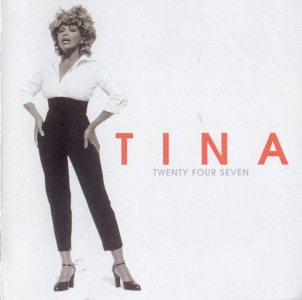 Tina Turner – Twenty Four Seven