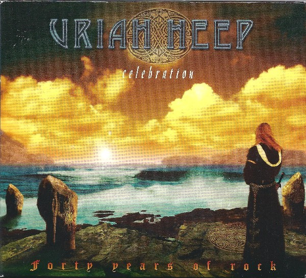 Uriah Heep – Celebration