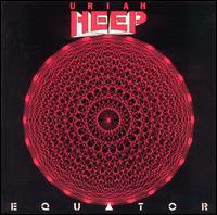 Uriah Heep - Equator