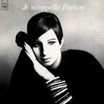 Barbra Streisand - Je M'Appelle Barbra