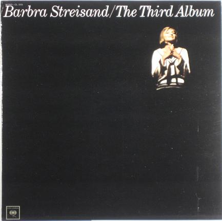 Barbra Streisand - The Third Album