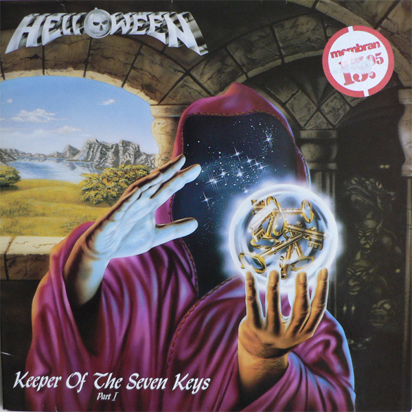 Helloween – Keeper Of The Seven Keys - Part I
