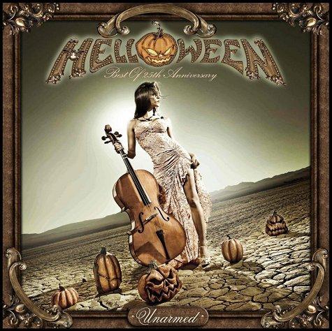 Helloween – Unarmed - Best Of 25th Anniversary