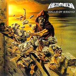 Helloween – Walls Of Jericho