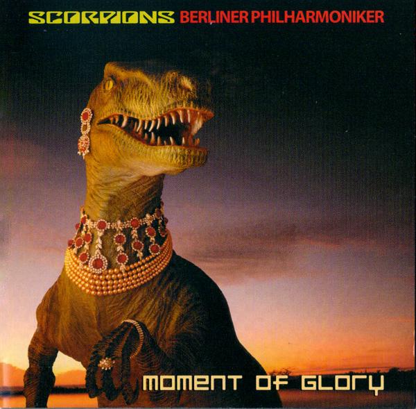 Scorpions – Moment Of Glory