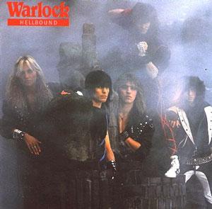 Warlock – Hellbound