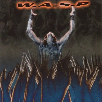 W.A.S.P. - The Neon God: Part 2 - The Demise