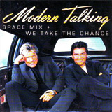 Space Mix / We Take The Chance