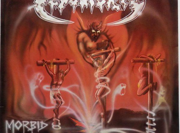 Sepultura – Morbid Visions