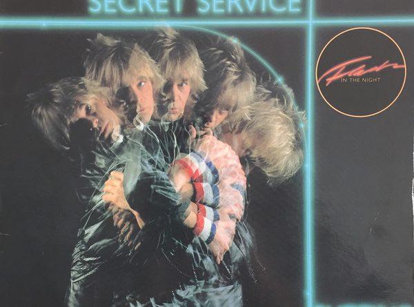Secret Service – Cutting Corners (Sweden)