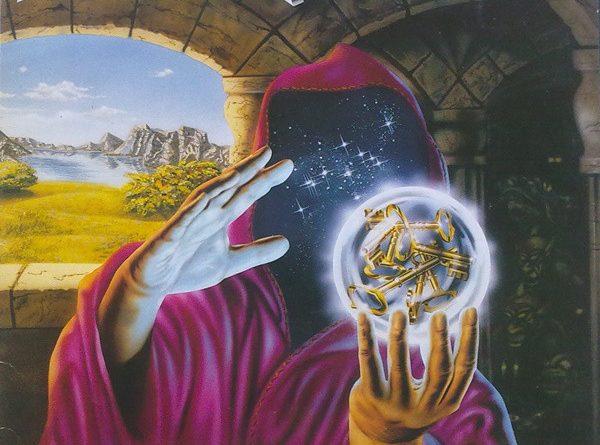 Helloween – Keeper Of The Seven Keys — Part I