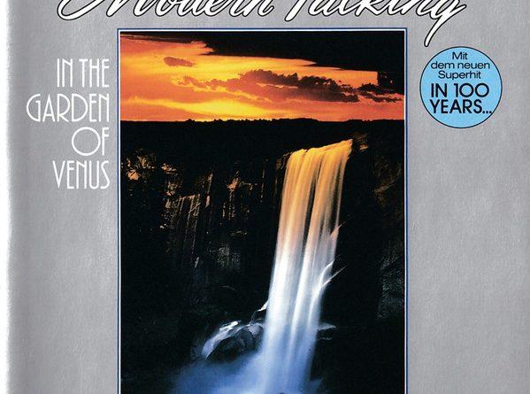 Modern Talking – In The Garden Of Venus — The 6th Album