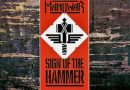 Manowar – Sign Of The Hammer