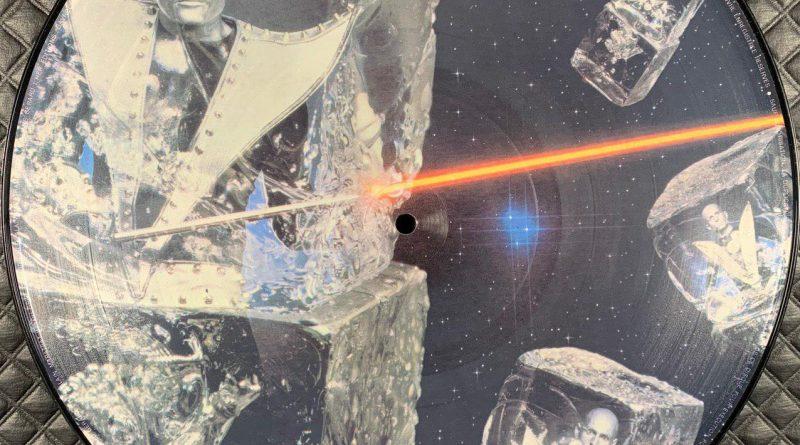 Rockets – Plasteroïd (Picture Disc)