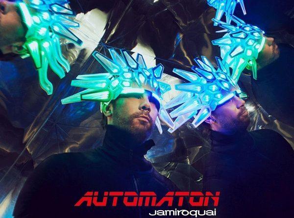 Jamiroquai – Automaton