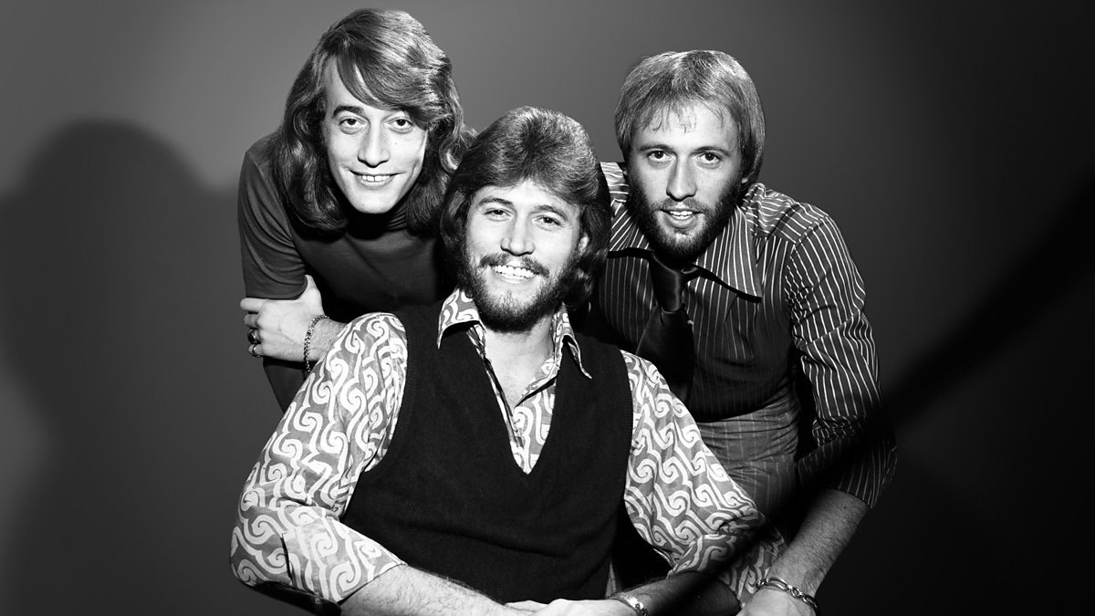 Группа Bee Gees