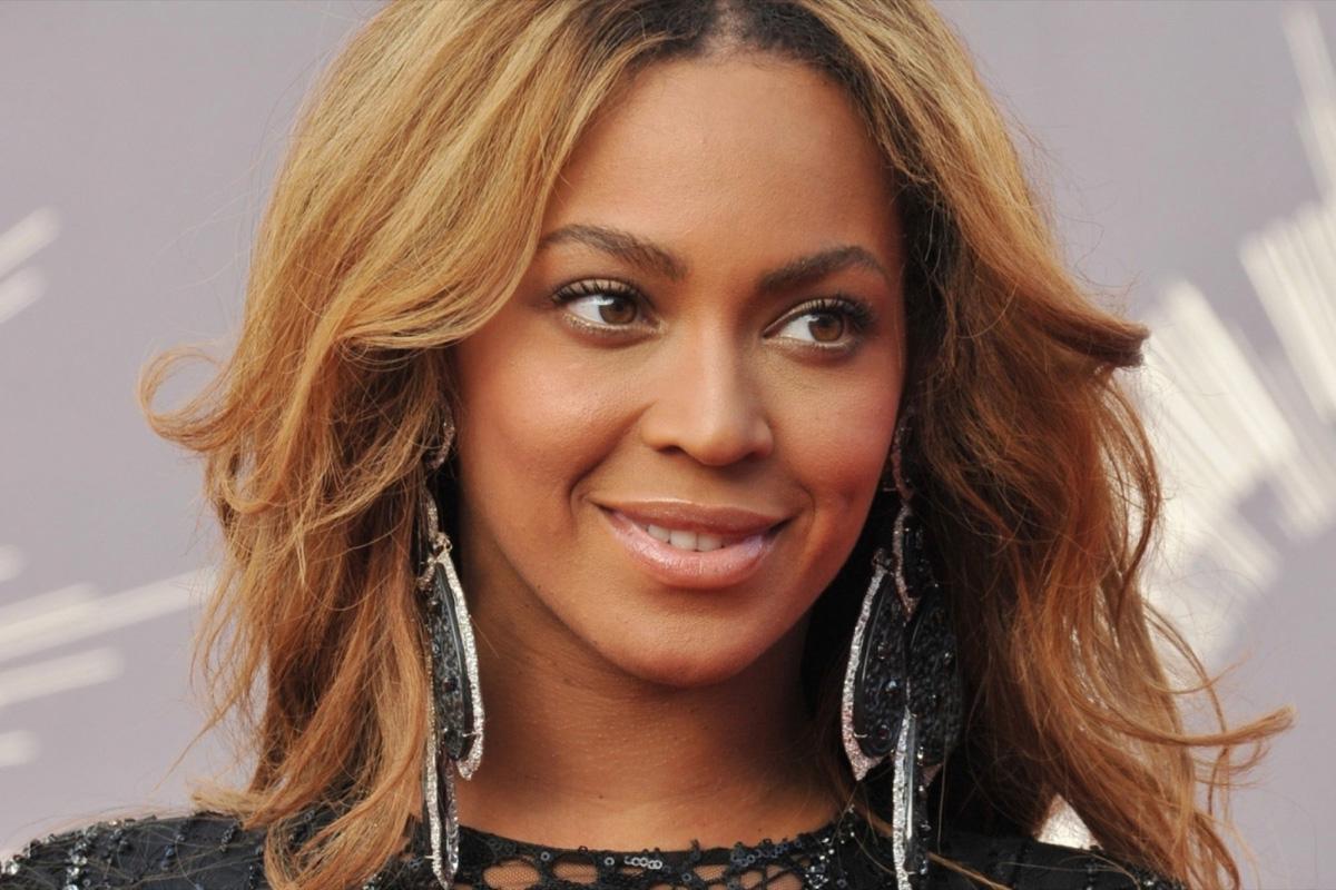 певица Beyoncé