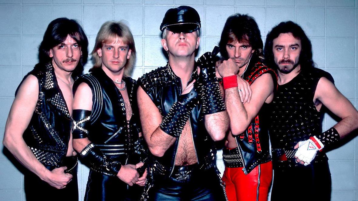Группа Judas Priest