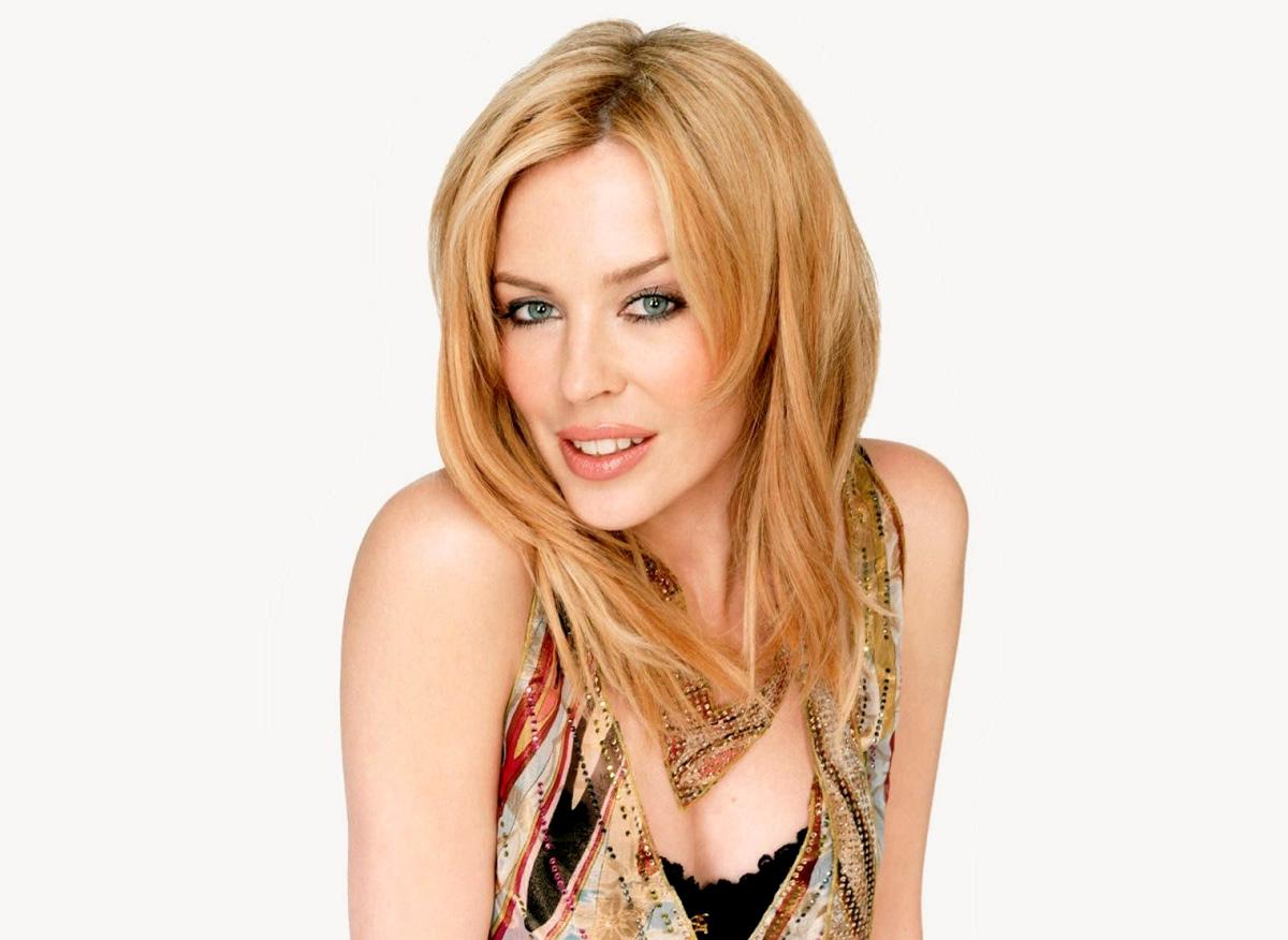 Певица Kylie Minogue